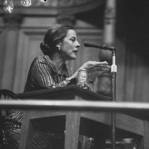 Mary McCarthy 1962