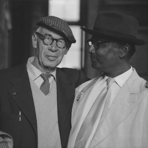 Henry Miller 1962