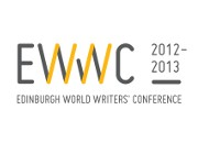 Edinburgh World Writers' Conference 2012-13