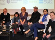 The authors at EWWC Brussels